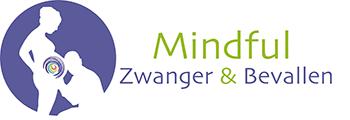 Mindful Zwanger en Bevallen Logo